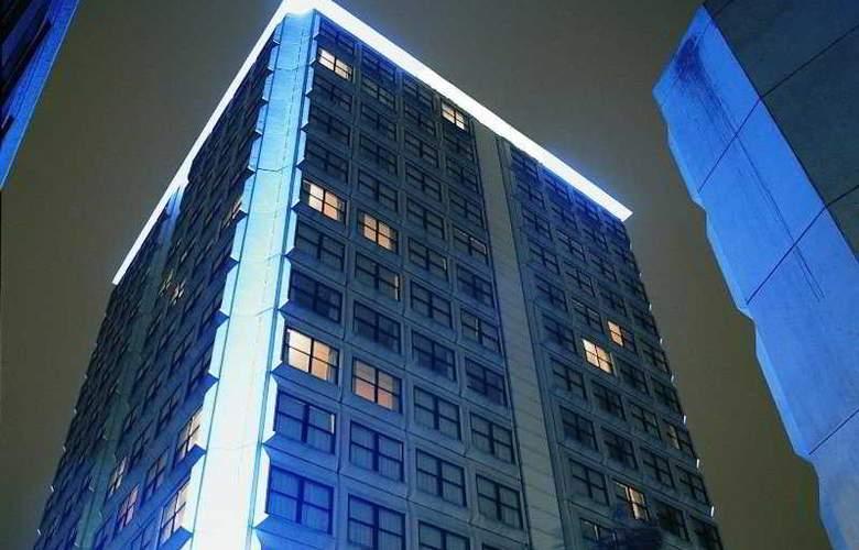 Premier Lodge Glasgow City Centre - General - 1