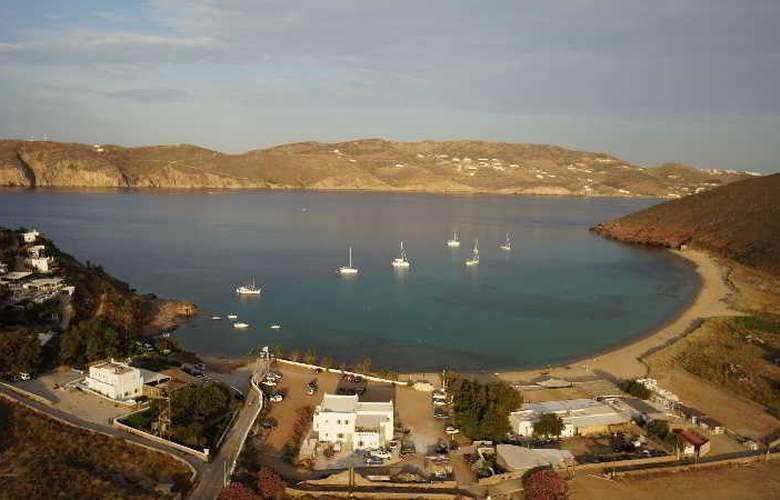 Mykonos Panormos Villas - Hotel - 0