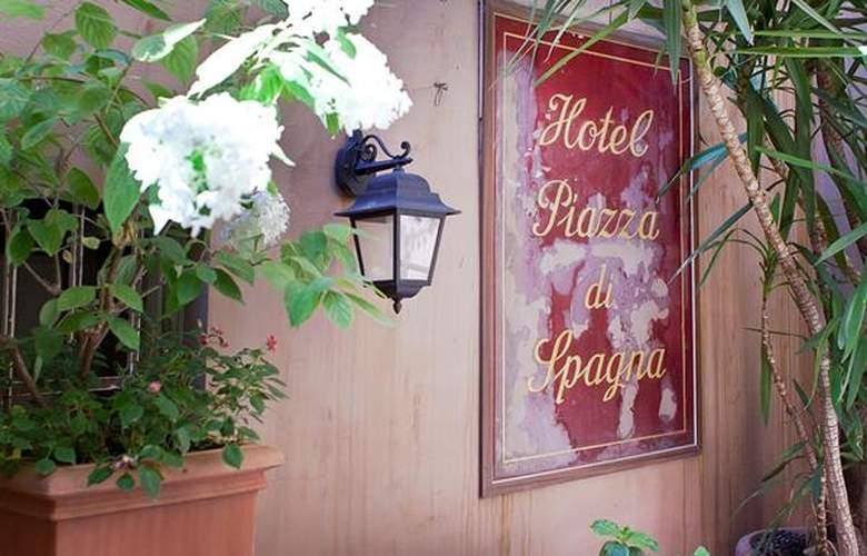 Piazza Di Spagna - Hotel - 0