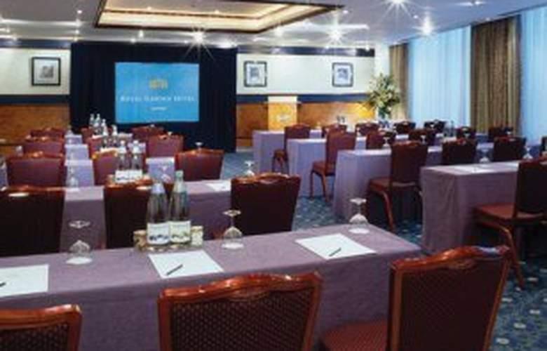 Royal Garden Hotel - Conference - 4