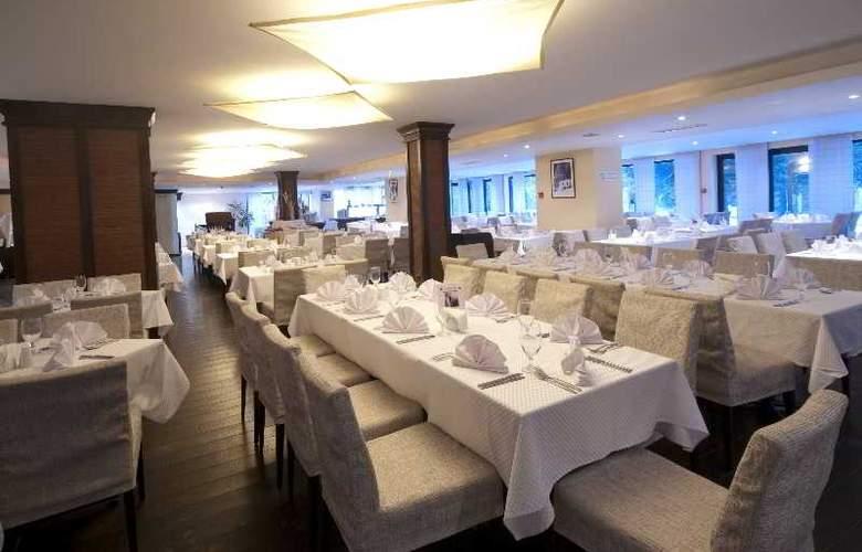 Lion Borovetz - Restaurant - 5