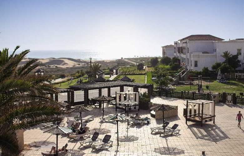 Robinson Club Agadir - Terrace - 5