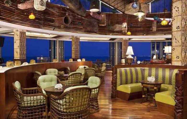Hilton Doha - Hotel - 5