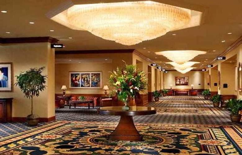 Houston Marriott Westchase - Hotel - 3