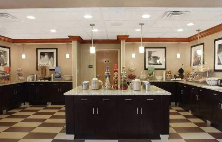 Hampton Inn & Suites Port St. Lucie West - Hotel - 9