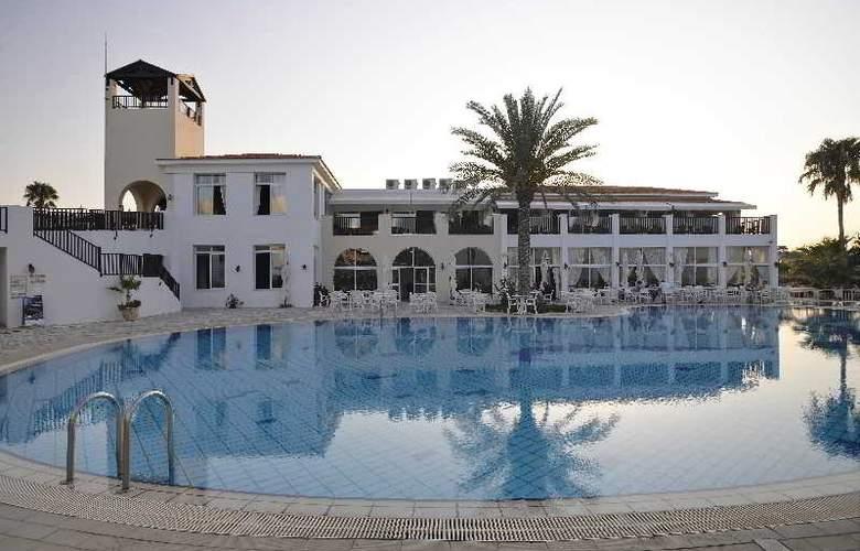 Akti Beach Village Resort - Terrace - 35