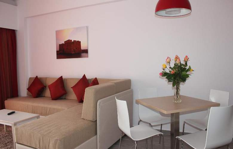 Sofianna Apartments - Room - 16