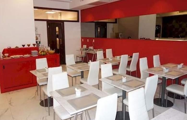 Gema Luxury Suites - Restaurant - 23