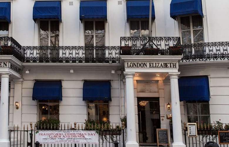 The London Elizabeth - Hotel - 7