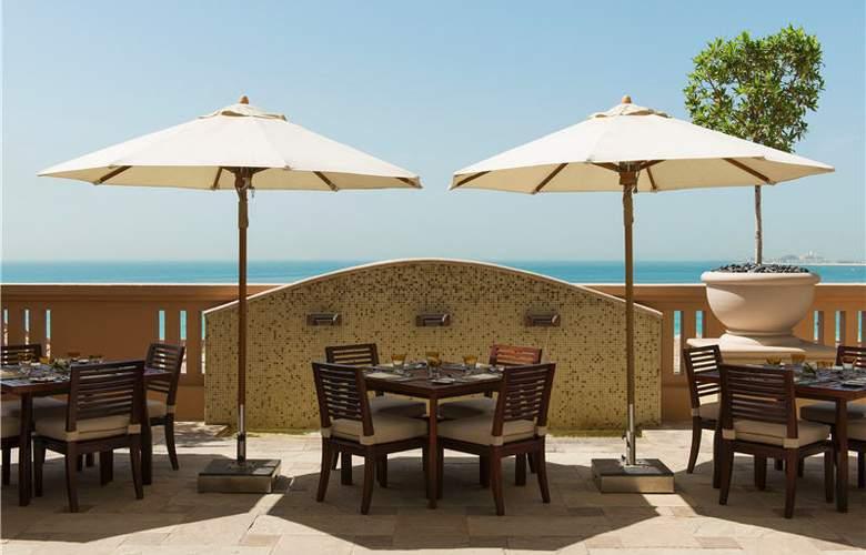 Sofitel Dubai Jumeirah Beach - Restaurant - 59