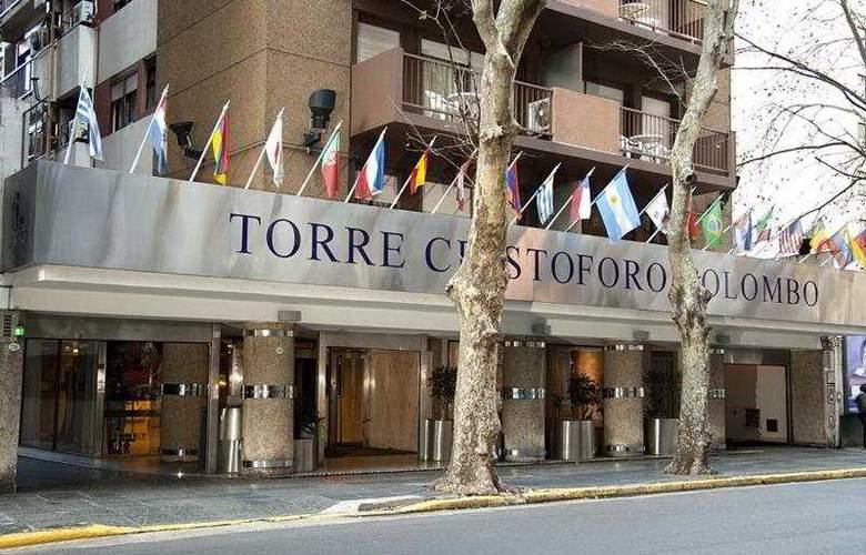 Cristoforo Colombo - Hotel - 0