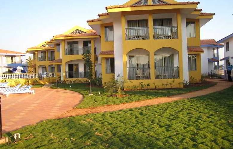 Baywatch Resort-Goa - General - 1