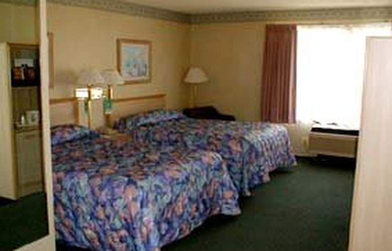 Quality Inn Airport - Room - 3