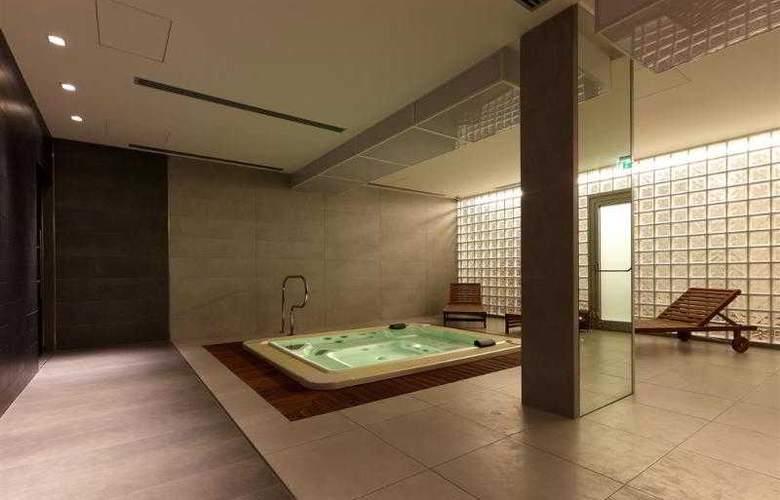 Best Western Premier Hotel Monza e Brianza Palace - Hotel - 49