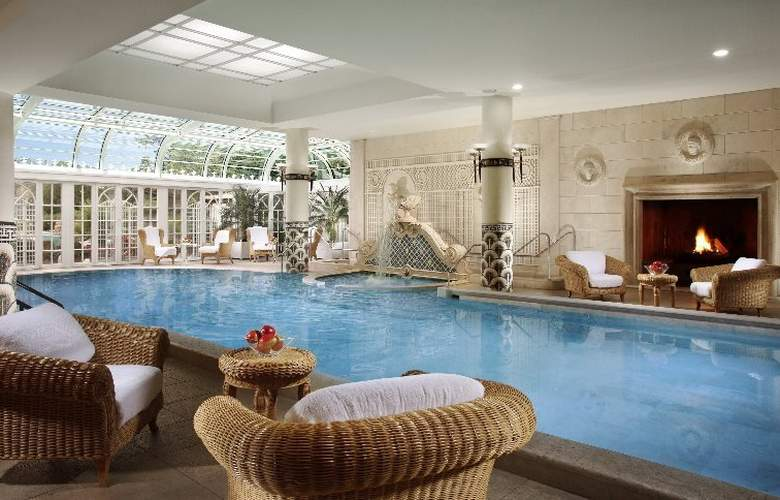 Rome Cavalieri Waldorf Astoria Hotels & Resorts - Hotel - 2