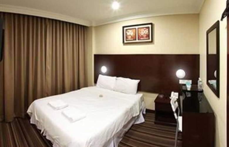 GDS - Room - 6
