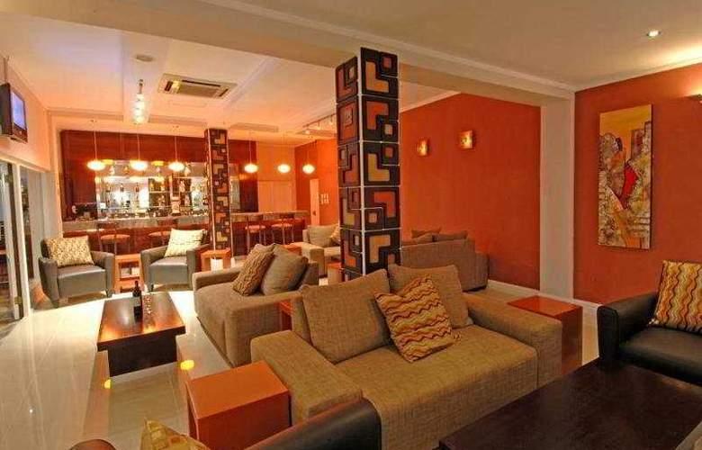 Keurbooms Hotel - Bar - 9