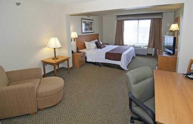 Best Western Plus Coon Rapids North Metro Hotel - Hotel - 20