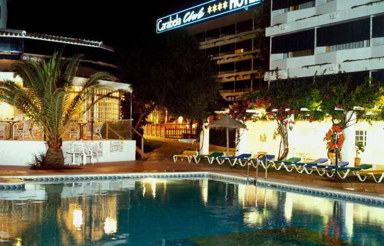 Ohtels Carabela Beach & Golf  - Pool - 1
