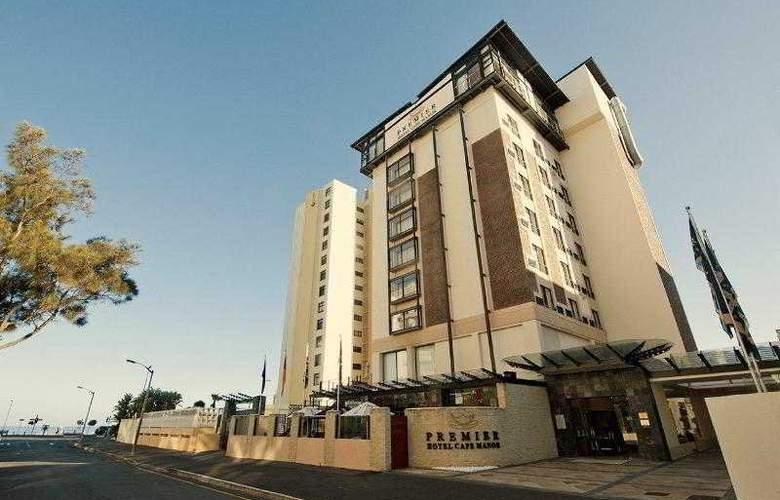 Premier Hotel Cape Manor - General - 2