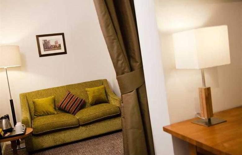 Best Western Henley Hotel - Hotel - 30