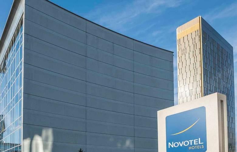 Novotel Luxembourg Kirchberg - Hotel - 0