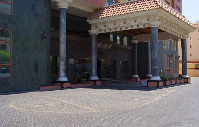 Ramada Palace Bahrain - Hotel - 3