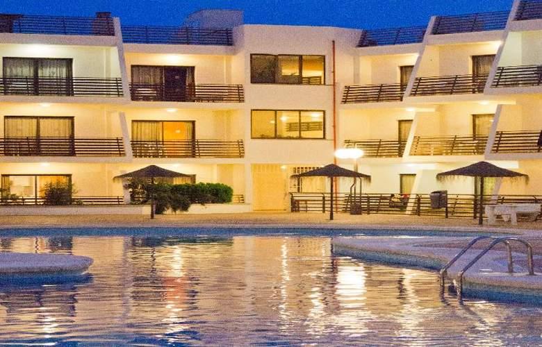 Palmanova Suites by TRH - Hotel - 8