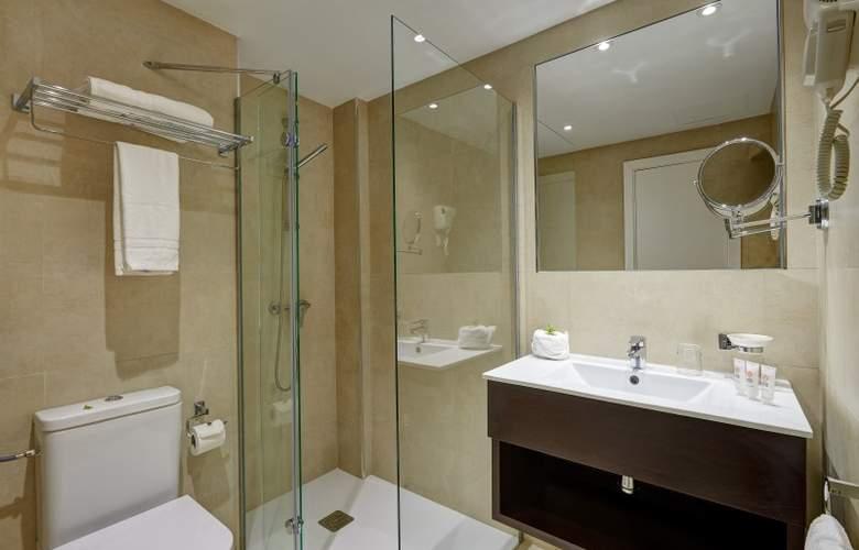 Hyb Eurocalas by Garden Hotels - Room - 16