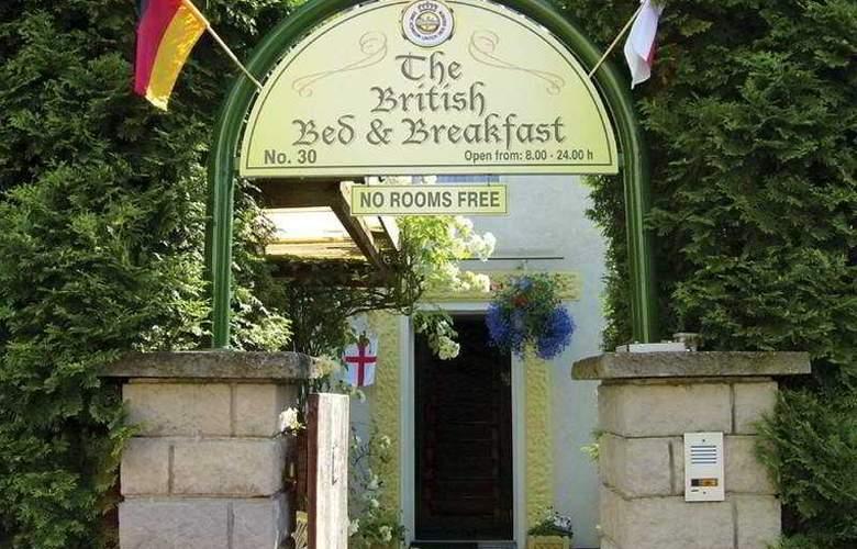 British Bed & Breakfast - General - 1