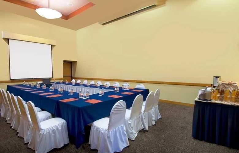 Fiesta Inn Culiacan - Conference - 9