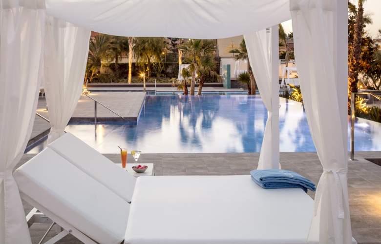 Aqua Silhouette & SPA - Pool - 17