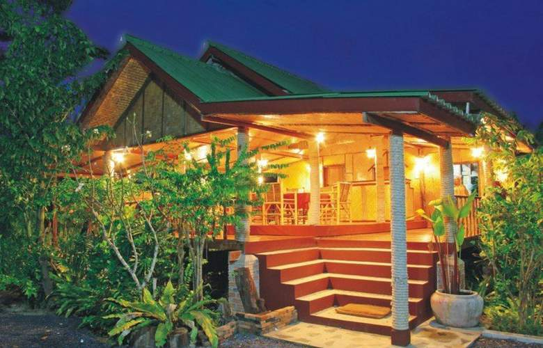 Baan Pongam Resorts - Restaurant - 3