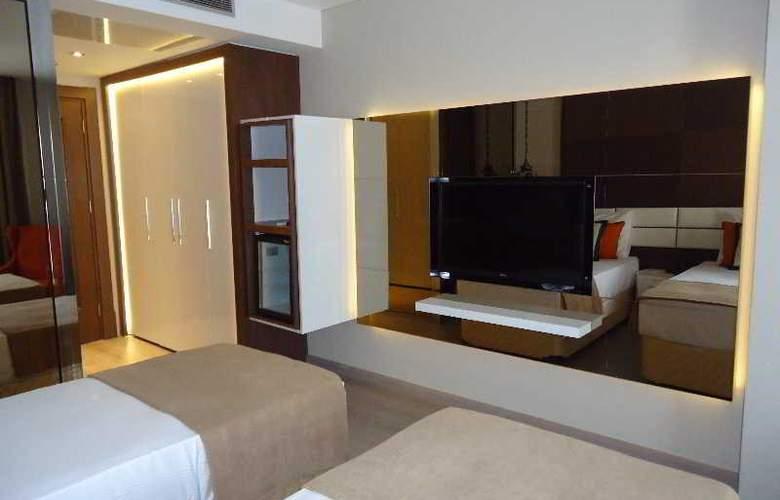 Istanbul Dora Hotel - Room - 11