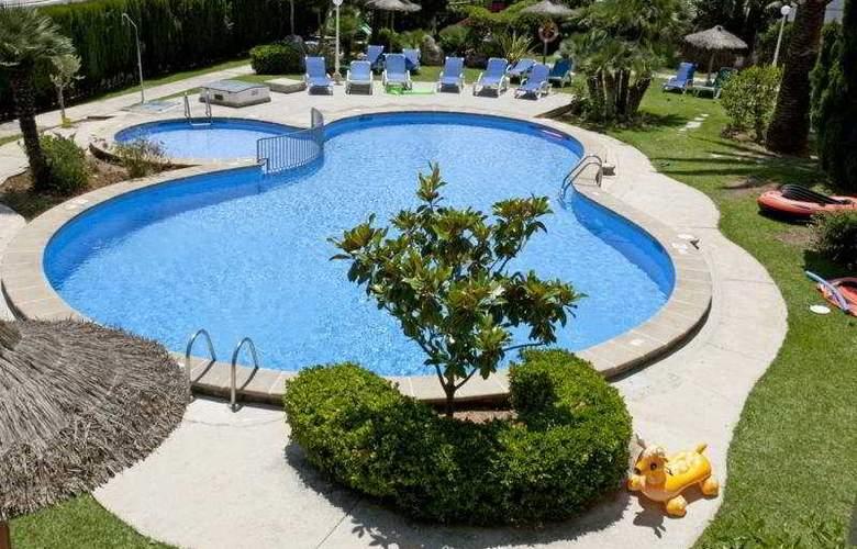 Las Velas - Pool - 8