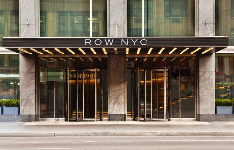 Row NYC - General - 7