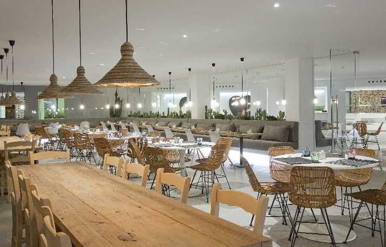 HM Balanguera Beach - Restaurant - 30