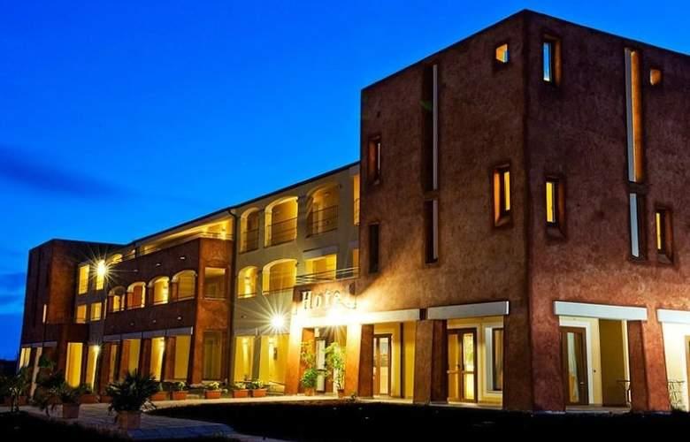 Baja Romantica - Hotel - 0