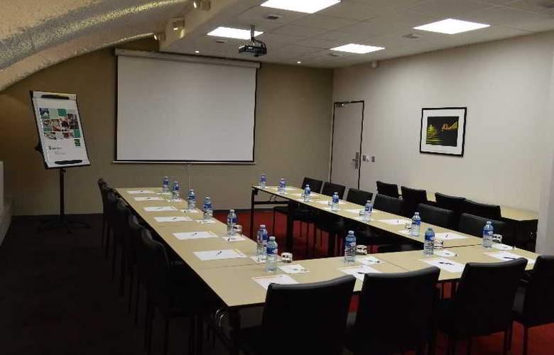 Quality Suites Lyon Confluence - Conference - 3
