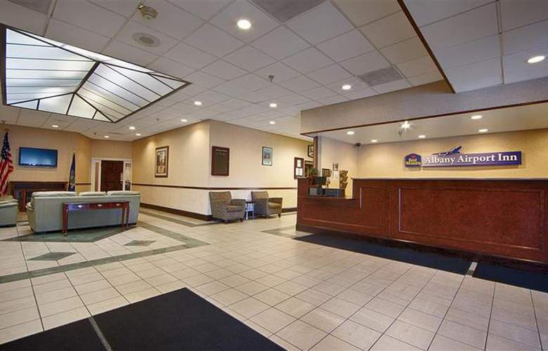Best Western Albany Airport - Hotel - 24