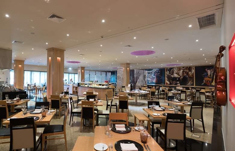 Vila Gale Opera - Restaurant - 6