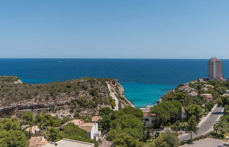 Hyb Eurocalas by Garden Hotels - Beach - 5