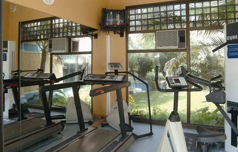 Holiday Inn Express Antofagasta - Sport - 3