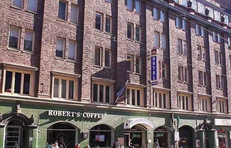 BEST WESTERN Hotel Carlton - Hotel - 9