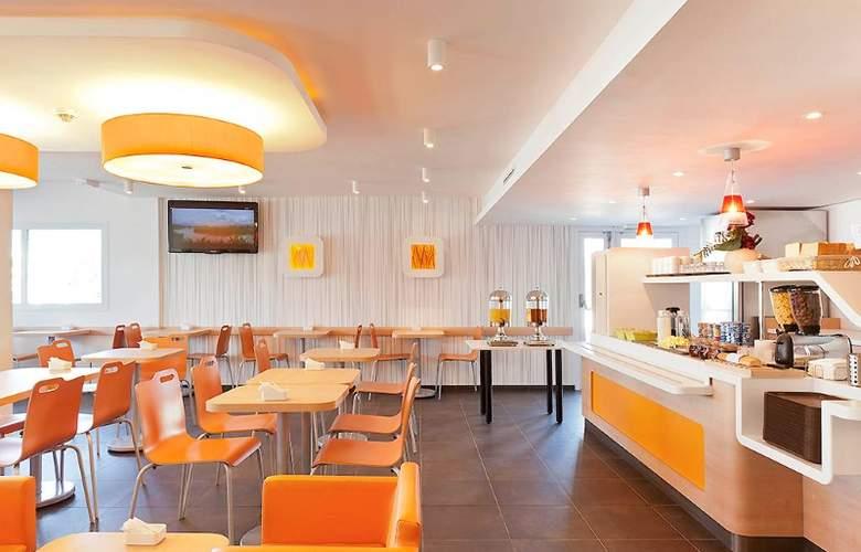 ibis budget Tanger - Restaurant - 3