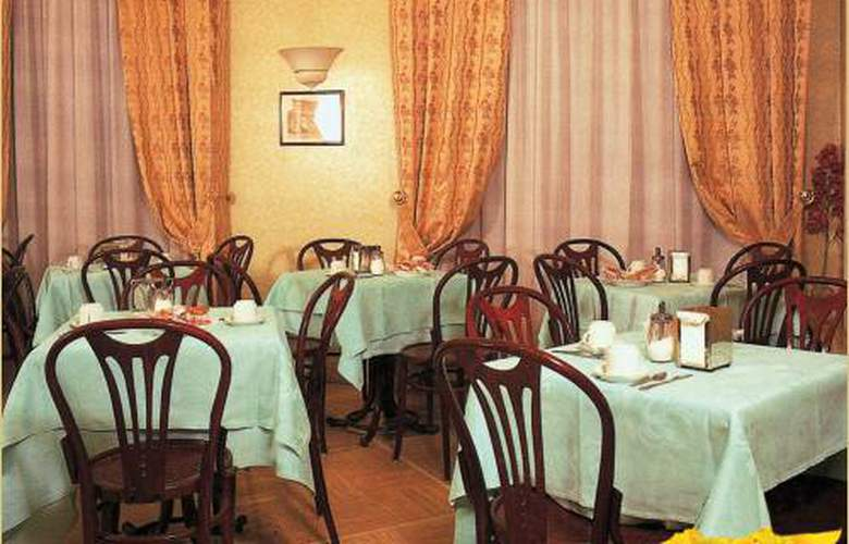 Dina Hotel - Restaurant - 2