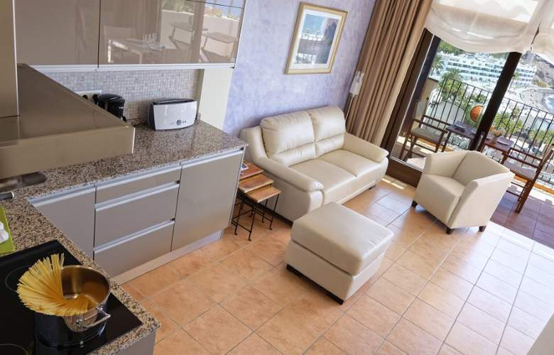 Idyll Suites - Adults Only - Room - 6
