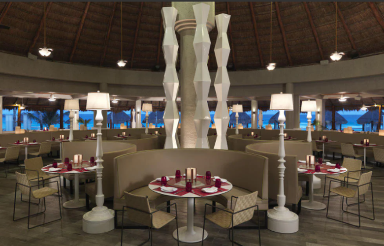 Paradisus Cancún - Restaurant - 66