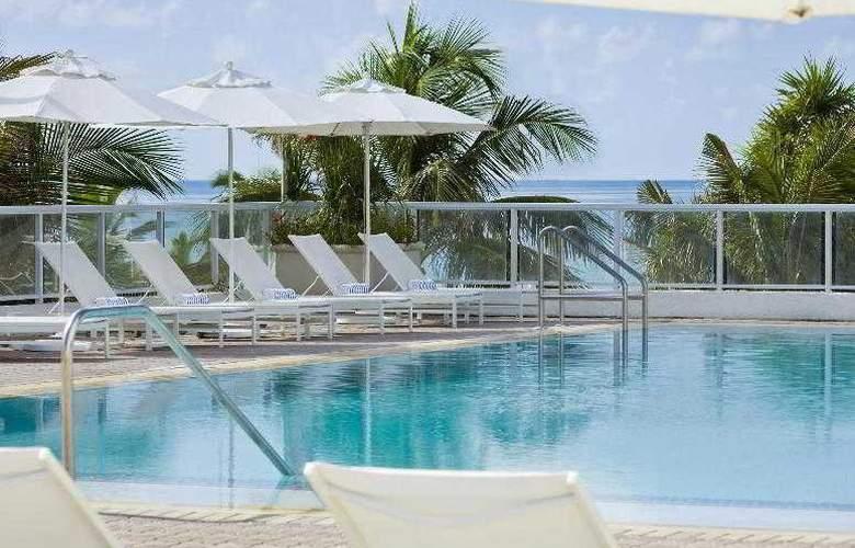 The Westin Fort Lauderdale Beach Resort - Room - 41
