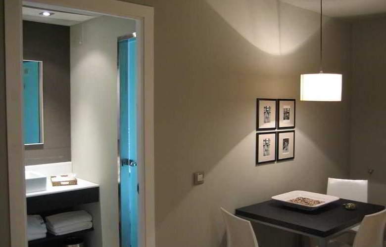 HG la Molina - Room - 3